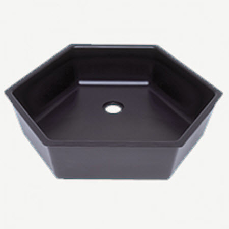 epoxy trifacil lab sink