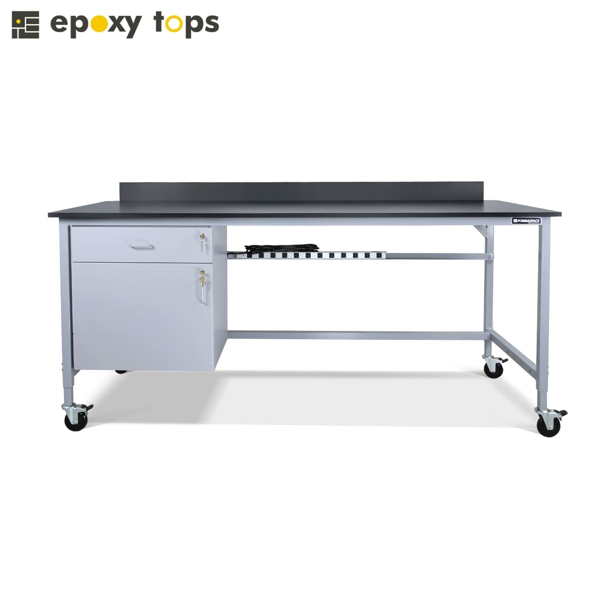 workbench suitable for analytical room