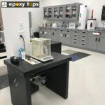 epoxy balance workbench