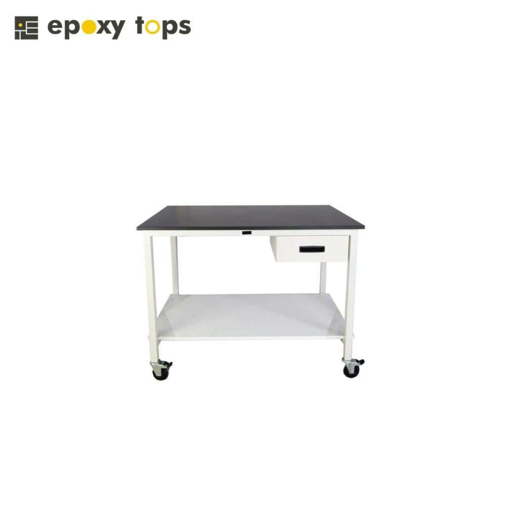 laboratory small cart